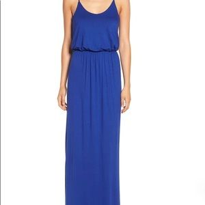 *BEST SELLING* Lush brand maxi from NORDSTROM